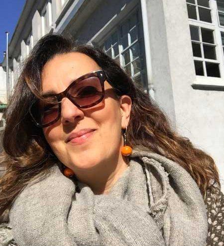 Daniela Dente Coworking Manager