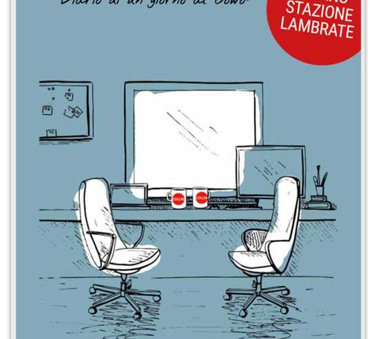 Ebook My Coworking Day Stazione Lambrate